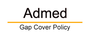Review Admed gap cover